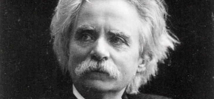 Celebrate Edward Grieg In Bergen This Summer